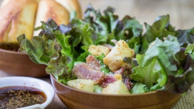 Salata Ceasar
